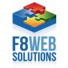 F8 Web Solutions logo