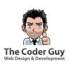 The Coder Guy logo
