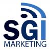 SGI Marketing logo