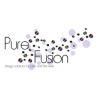 Pure Fusion logo