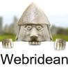 Webridean logo
