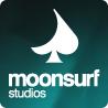 Moonsurf Studios logo
