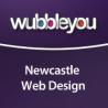 Wubbleyou Web Design logo