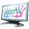 Yazs Website Design Kent logo