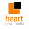Heart New Media logo