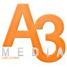 A3 Media (UK) Ltd logo