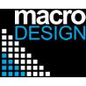Macro Design logo