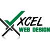 XCEL Web Design logo