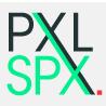 PixelSparks logo