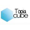 Topica Cube Design logo