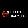 Excited Tomato logo