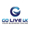 Go Live UK logo