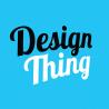 Design Thing logo