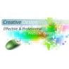 Creative Wizards logo