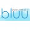 Bluu Creative Media logo