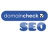Domaincheck SEO logo