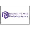 impressive web designing agency logo