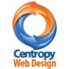 Centropy UK Web Design logo
