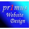 Primus Website Design logo