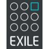 Exile Design logo