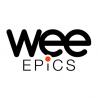 Wee Epics logo