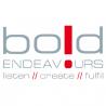 Bold Endeavours logo