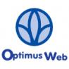 Optimus Web logo