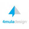 4mula design logo