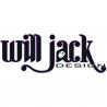 Will Jack Design logo