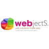 WebjectS. logo