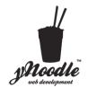 yNoodle Web Dev logo
