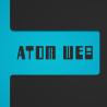 Atomweb logo