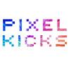Pixel Kicks logo