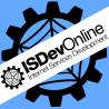 ISDevOnline logo