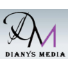 Dianys Media Solutions logo