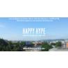 The Happy Hype Company logo