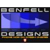 Benfell Design logo