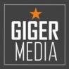 GIGER MEDIA logo