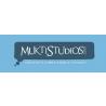 Mukti Studios logo