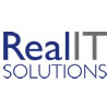 REAL IT Solutions (UK) logo
