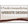 4TailConnections Website Design logo
