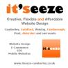 Itseeze Camberley logo