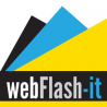 WebFlash-It logo