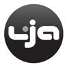 LJA Studios logo