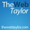 The Web Taylor logo