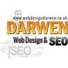 Web Design Darwen logo