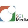 SG1 Media logo