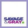 Savage and Gray Design Ltd logo
