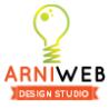 Arniweb Design Studio logo
