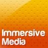 Immersive Media logo